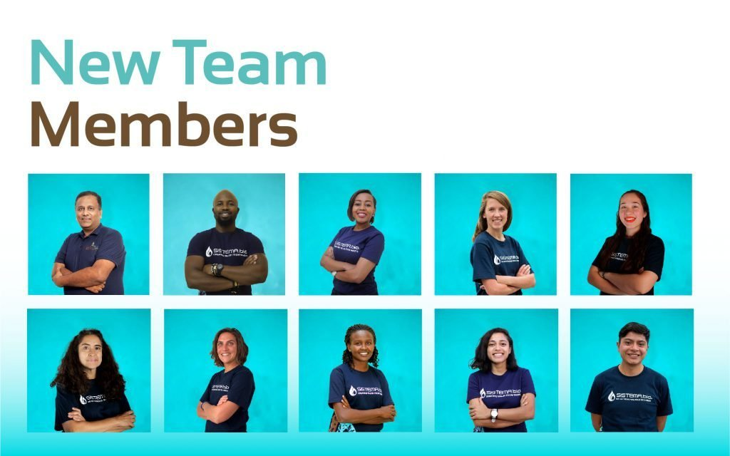 new team, sistemabio