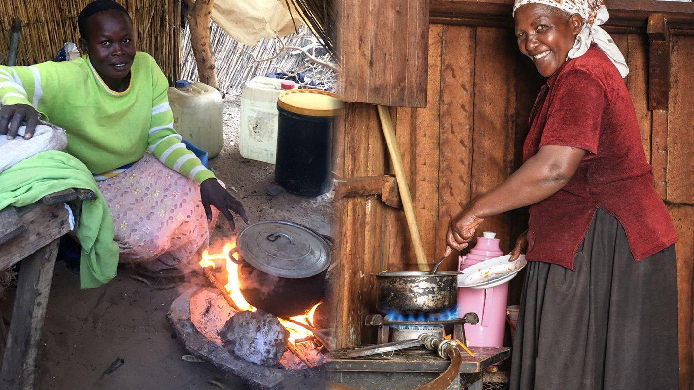Changing farmer's stories with biogas – 2019 Ashden Clean Cooking Award