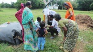 Sistema.bio India: Scaling our impact through new partnerships