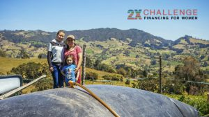 Sistema.bio and the 2X Challenge: Investing in our world's women
