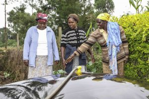 farmers, biodigester benefits
