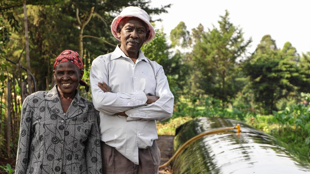 Why Sistema.bio focuses on smallholder farms