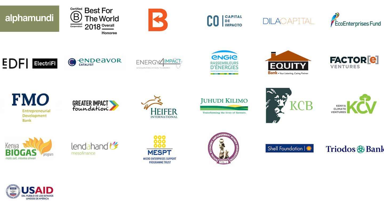 partner, alliances, biodigesters, Kenya
