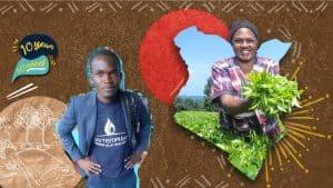 Mutuma: A fertile ground for change
