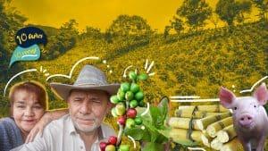 Óscar: Las granjas del mañana