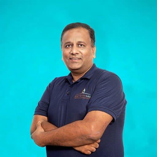 Sistemabio, Atul Mittal