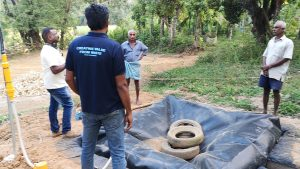 Powering the entrepreneurship dream of Indian farmers with biogas