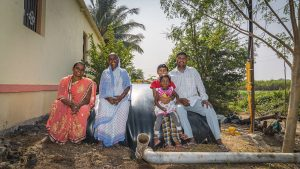 How Sistema.bio is succeeding in the Indian biogas market