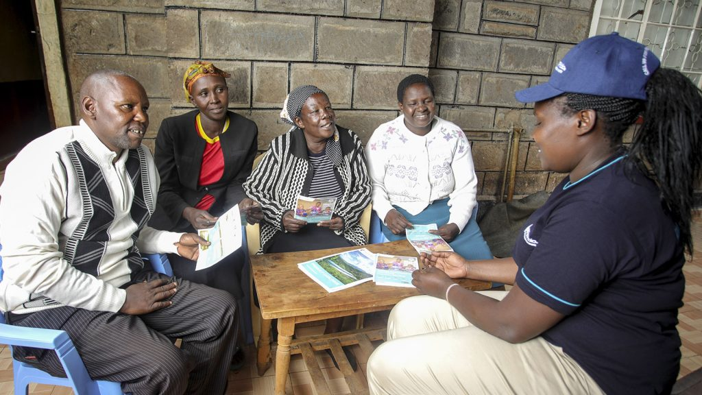 biogas sales kenya farmers