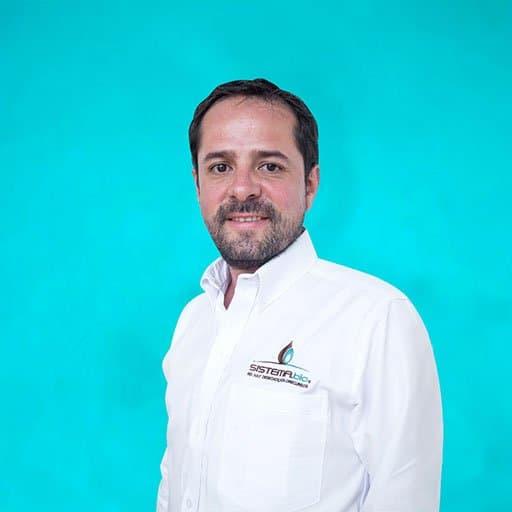 Sistemabio, Camilo Arias