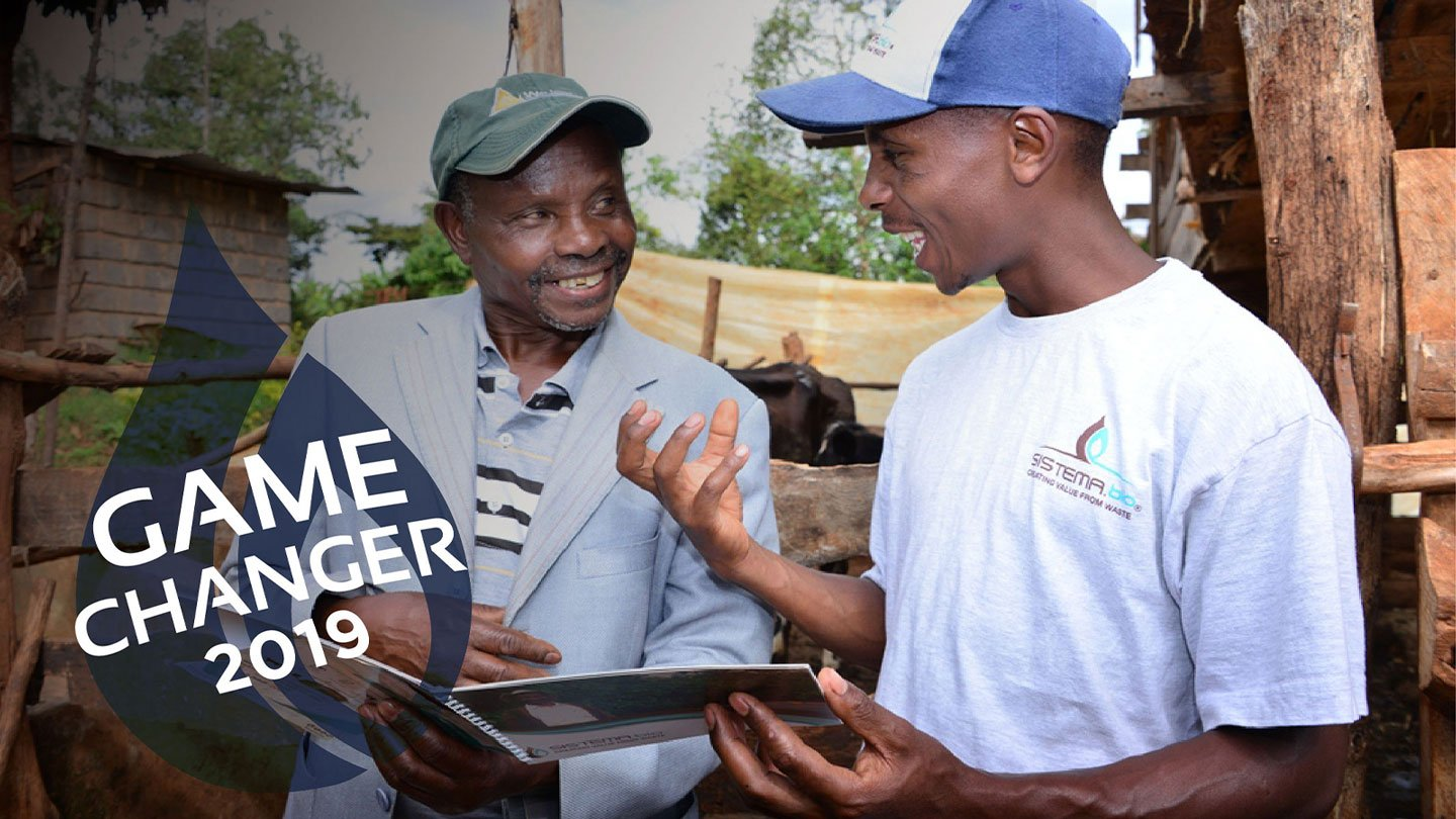 2019, the game changer year for Sistema.bio