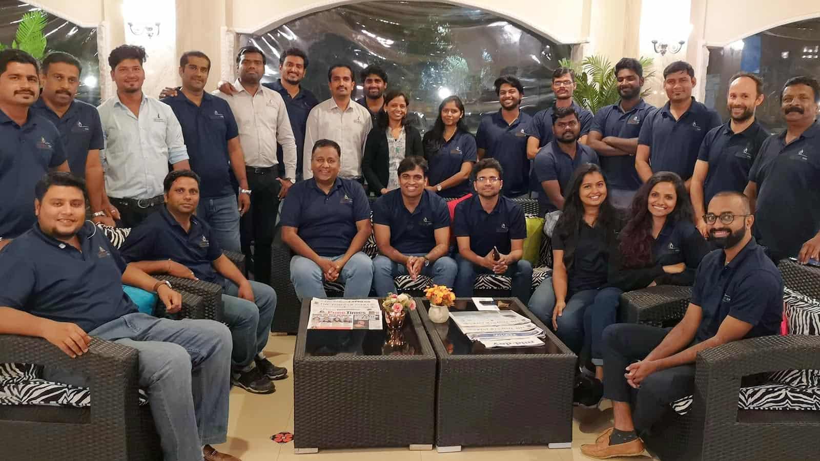 india-office-team