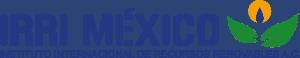 Logo IRRI Mexico
