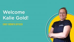 Welcome Kalie Gold!