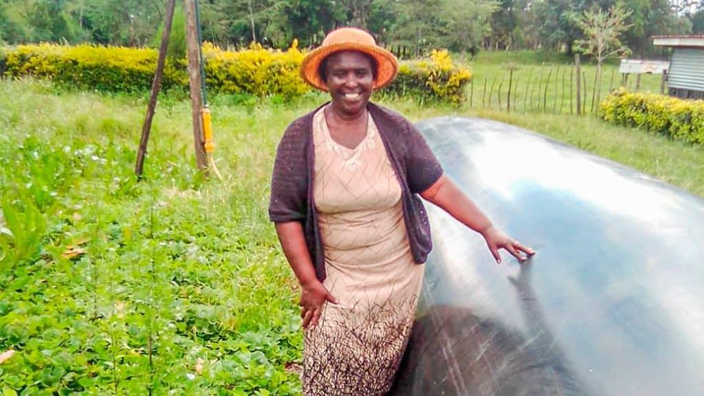 COVID-19 en Kenia: Sotik Green Academy