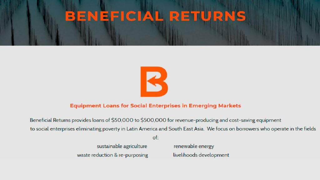 blog, sistemabio, beneficial returns