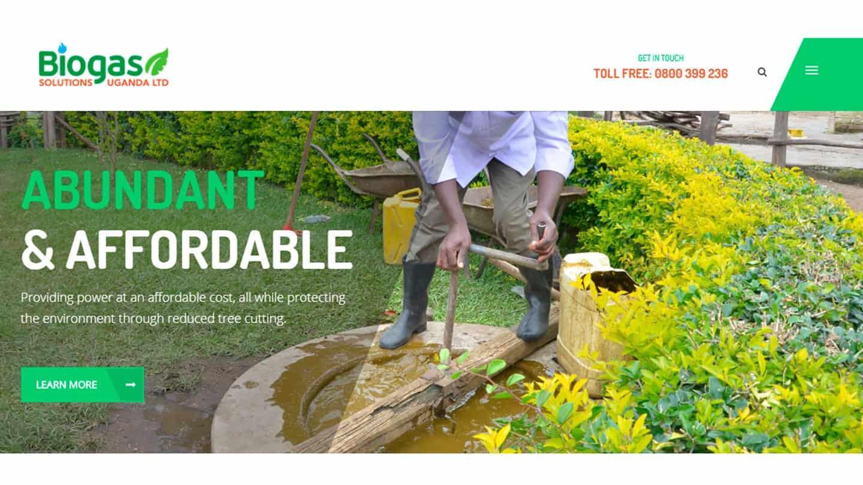 Sistema.bio new partners in Kenya