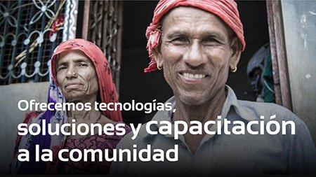 farmers, biogas, sistemabio