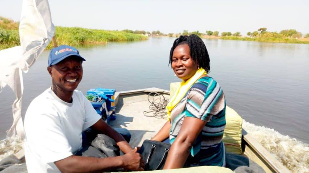 Sistema.bio Kenya: Broadening our horizons