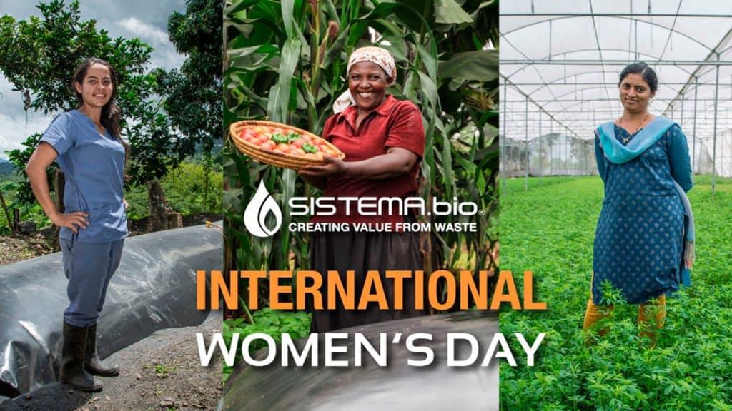 blog, sistemabio, dia internacional de la mujer